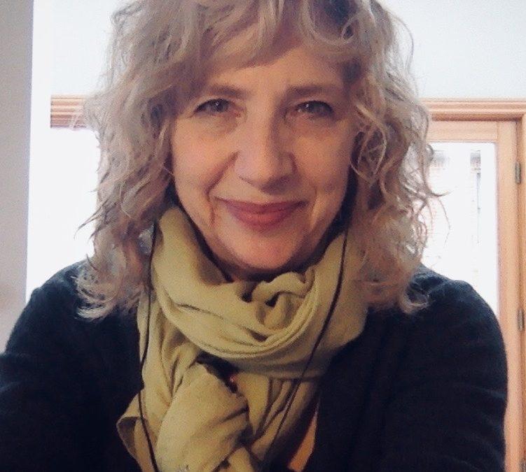 Illuminate Podcast Episode #6: Lisa Gottlieb