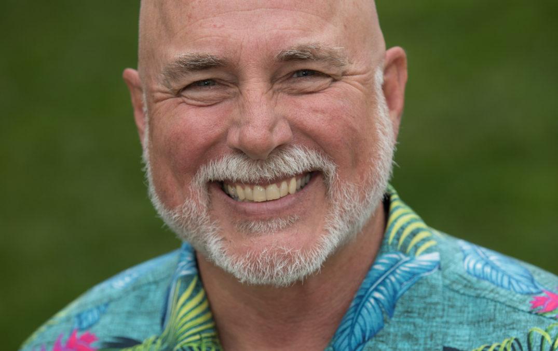 Illuminate Podcast Episode #3: Rick Broniec