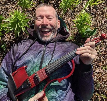 Illuminate Podcast Episode #1: Dixon's Violin